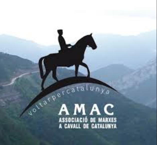 Voltar per Catalunya 2018 - A.M.A.C